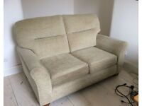 2 seater sofa very comfy great condition