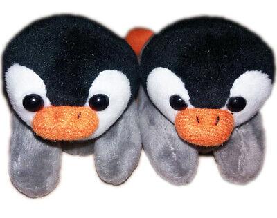 Slippers For Girl (Penguin Slippers for American Girl)