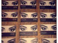 Huda Beauty Eye Shadow Pallete Gold Edition