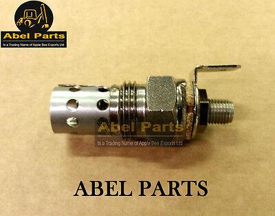Jcb Parts - Glow Plug Thermostart Jcb 3cx With Perkins Engines 71700100