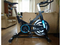 Resistance Exercise Bike