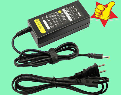 90W AC Adapter Power Charger For 463958-001 HP G62 G60 Pavilion DV4 DV5 DV6 DV7