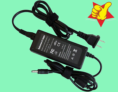 AC Power Adapter Charger for HP Pavilion DV6000 DV6500 DV6700 with Cord