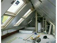Loft Conversion and Extension