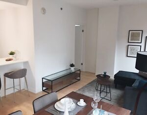Affordable Luxury Condo In  Downtown Montreal- Prime Location