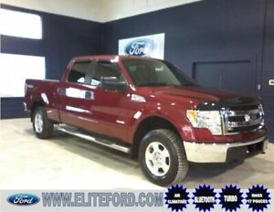 FORD F-150 XLT 2013, SCREW, 3.5L ÉCOBOOST