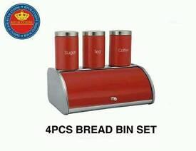 Bread Bin Sets