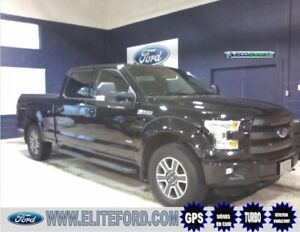 FORD F-150 2016 LARIAT, SCREW, CUIR, TOIT, GPS