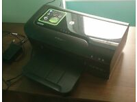 HP Officejet 6100 ePrinter A4 Colour Inkjet Printer in new condition