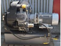 Atlas Copco LE20-10UV Compressor