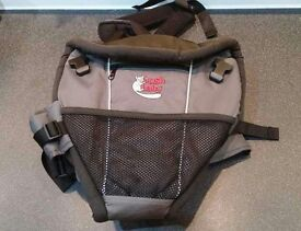 Bush Baby Cocoon Carrier