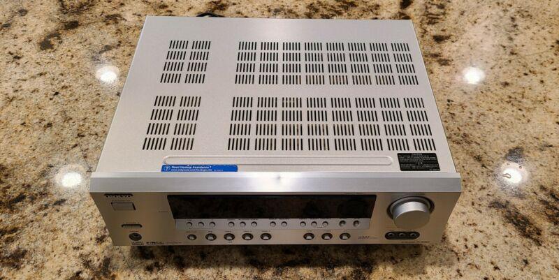 Onkyo TX-SR503 Home Theater AV Receiver 7.1 Dolby Digital EX DTS ES
