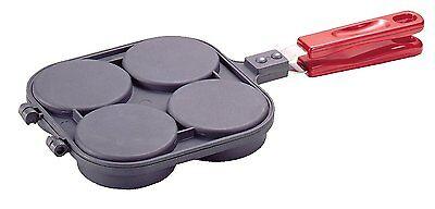 New! Japanese Obanyaki Frying Cooking Hot Pan D-420 from Japan Import!