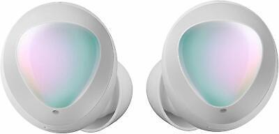 Samsung Galaxy Buds SMR170 Bluetooth True Wireless Earbuds, Silver (A)