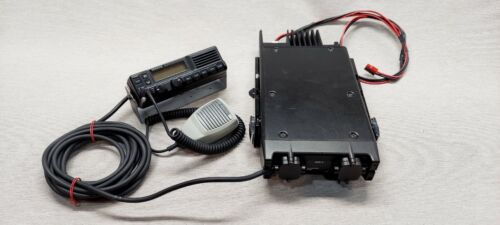 KENWOOD TK-890H UHF 100 watt Mobile Remote Mount Radio