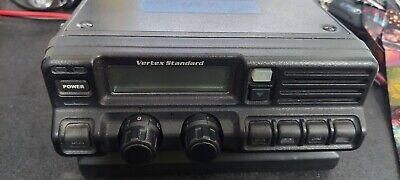 Vertex Vx4000v Vhf 148-174 Mhz 250 Channels 50 Watts Mobile Radio Base Marine