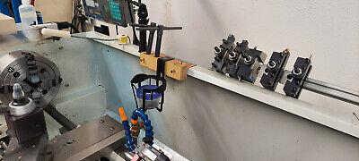 Axa Or Bxa Lathe Tool Holder Rack - 8 Tool Holders