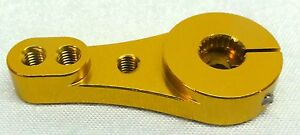 CNC Alloy Servo Arm Short (HITEC)