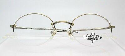 Santa Fe Eyeworks Dream Catcher Mens Womens Eyewear Eyeglass Optical  Frames (Santa Fe Eyewear)