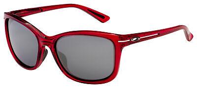 Oakley Drop In Womens Sunglasses OO9232-08 Crystal Raspberry| Black Iridium (Oakley Sunglasses Women)