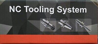 Er Collet Chuck Tool Holder High Speed Cnc Milling Holder Iso20-er16-035ms