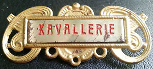 6429-German-imperial-army-patriotic-recruiting-badge-WW1-CAVALRY-KAVALLERIE