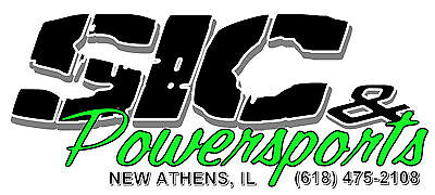 S.I.C and Power Sports