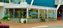 Beach Front Licensed Cafe Restaurant Seacliff Holdfast Bay Preview