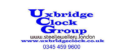 Uxbridge Clock and Jewellery Store