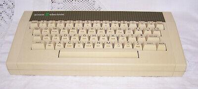 Vintage Acorn Electron Computer