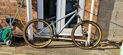 "Specialized P1 Jump Bike 26"" fresh build, pump track trail"