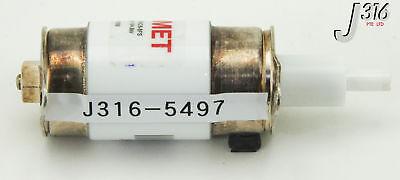 5497 Comet Variable Vacuum Capacitor Cvli-125ac8-bfs