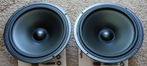 "Vifa P21WN-12 8"" Woofer Pair - 8 ohms"