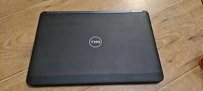 Dell Latitude E7240 Ultrabook - Core i7 vPro - 8GB RAM - 256GB SSD - Touchscreen