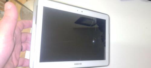 Tablette samsung galaxy note 10.1 pour pièce (gt-8010)
