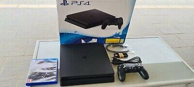 Playstation 4 Ps4 Slim 1tb