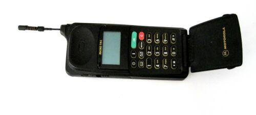 OLD  MOTOROLA 8200  GSM Cellular Mobile Phone USED