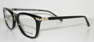 MICHAEL KORS 3781 BLACK Designer Cats Eye Optical Eyeglass Frame For (Eyeglasses For Eyes)
