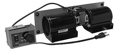 Fireplace Blower For Pacific Energy Esteem  Kit 5053 947  Rotom   R7 Rb50