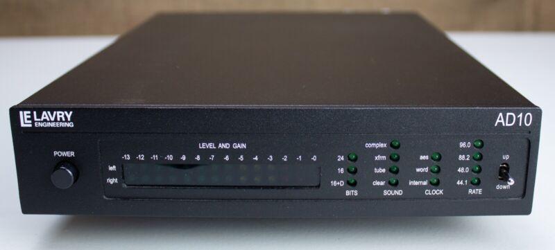 Lavry AD10 Analog to Digital Converter