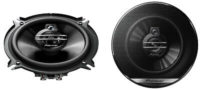 PIONEER TS-G1330F 13cm 3-Wege Koaxial-Lautsprecher-Paar (Nachfolger TS-G1333i) Pioneer Ts