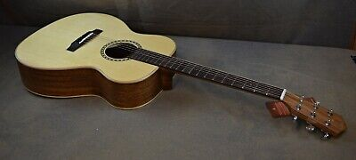 Brand New Teton STG100NT Acoustic Guitar Soft Case Included