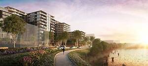 PEARL OF THE BAY - LUXURY WATERFRONT APARTMENTS Ryde Ryde Area Preview