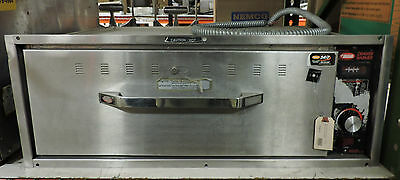 Hatco HDW-1B Commercial Built-in Drawer Warmer Built In Commercial Heater