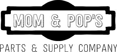 Mom and Pop's Parts and Supply Co