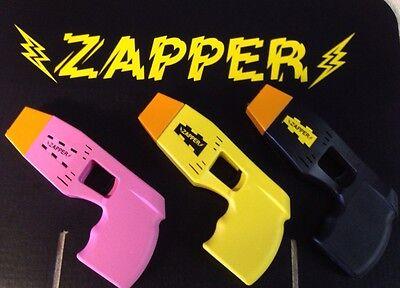 Lot 50 Police Zapper Toy Taser Stun Gun
