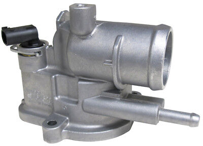 Engine Coolant Thermostat-Integrated Housing Thermostat Gates 34774