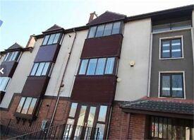 2 Bedroom Apartment situated at Aydon House, Farringdon, Sunderland