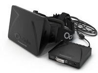 Oculus Rift DK1 - BRAND NEW