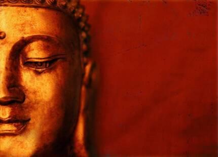 Meditation classes in Orange
